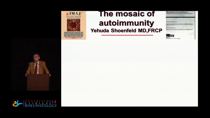 Infections and Autoimmunity -- How Can We Harness Nature to Treat Autoimmune Dis...