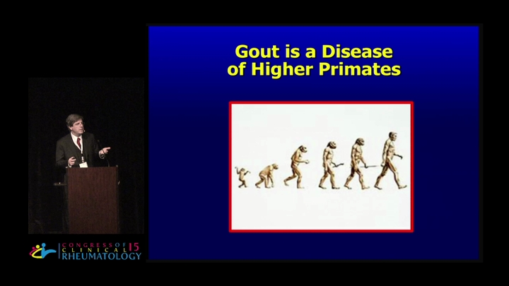 The Spectrum of Gout and Hyperuricemia: Acute Attacks to Refractory Chronic Gout
