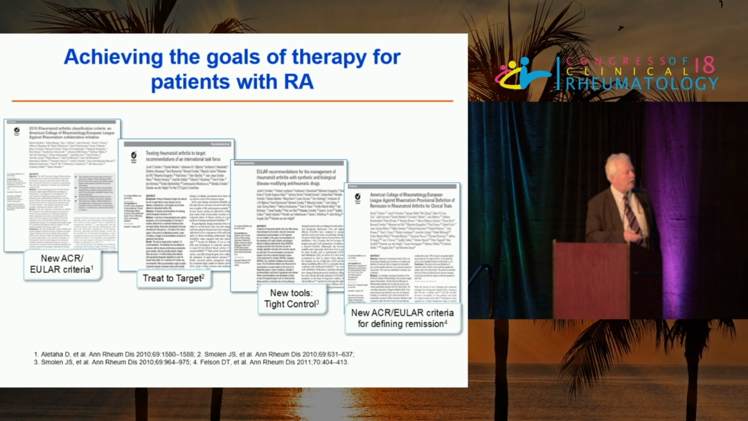 Novel Therapeutic Strategies in Rheumatoid Arthritis
