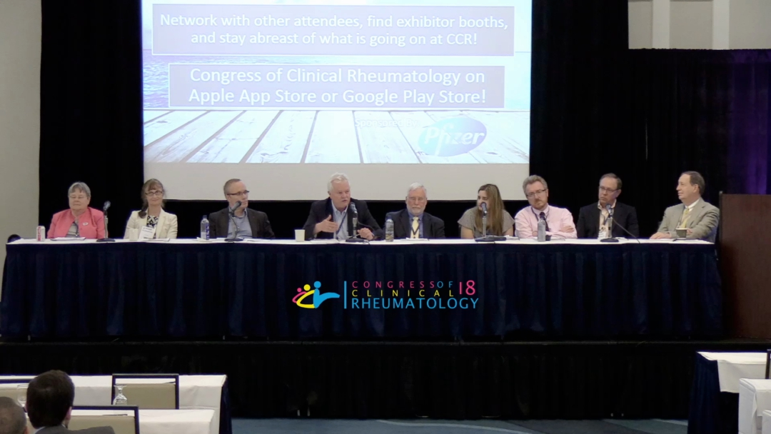 NYRIF Faculty Panel - Multiple